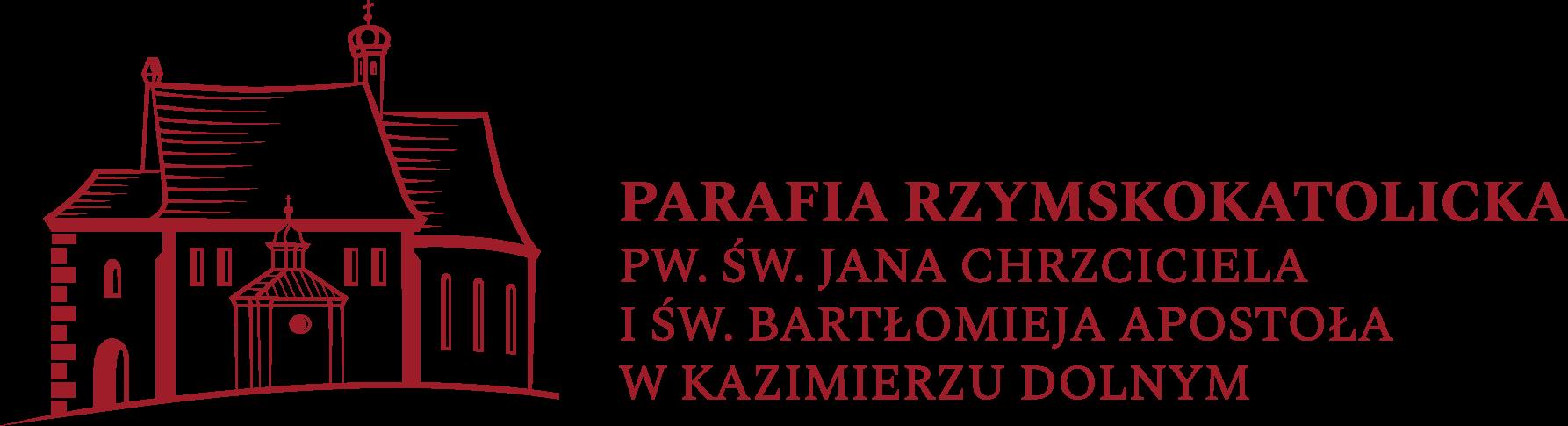 Kazimierz - Fara - zabytek powiśla